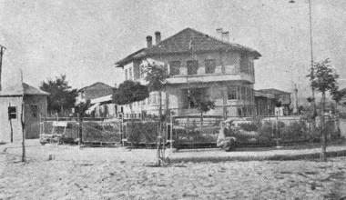 1910'lu yıllarda Karacabey
