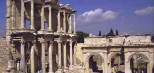Batı Anadolu Halkı, İonlar