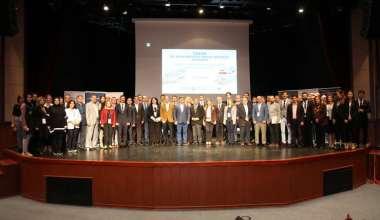 Türk Dünyası'ndan temsilciler İstanbul'da buluştu