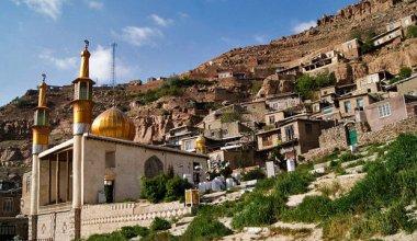 Horasan Türk Halk İnançları (II)