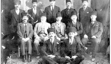 İlk TBMM'de Yenişehirli Bir Mebus: Necip Soydan (1890-1959)