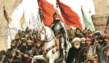"""Fatih Sultan Mehmet'ten: """"Bursa kadısına fermanımdır''"""