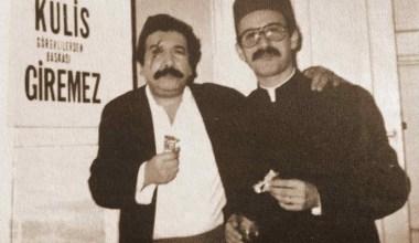 Bursa Devlet Tiyatrosu'nda / Erdal Gülver'in Anıları