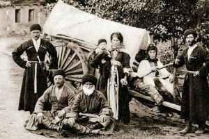 Osmanlılarda İskân Politikası ve Çerkesler