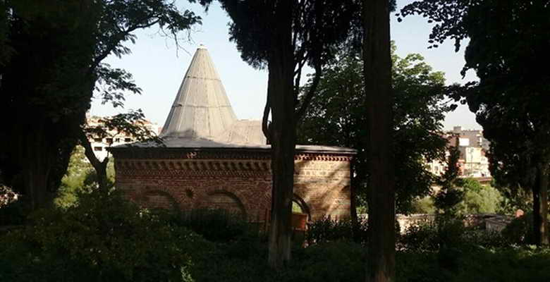Orhan Gâzî Tarafından Kirmasti'de Kurulan İlk Osmanlı Arşivi
