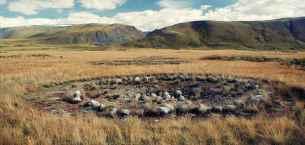 Arkeolojik Açıdan; Pazırık, Esik, Şibe, Berel ve Kostromskaya Kurganları