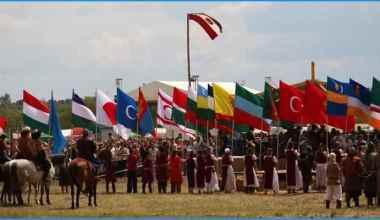 Osmanlı İmparatorluğu'ndan Cumhuriyet Türkiyesine Geçiş Aşaması 'Türkçülük'