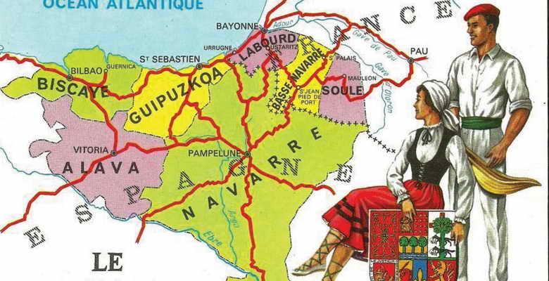 İberce, Baskça, Afrika-Asya Dilleri ve Türkçe