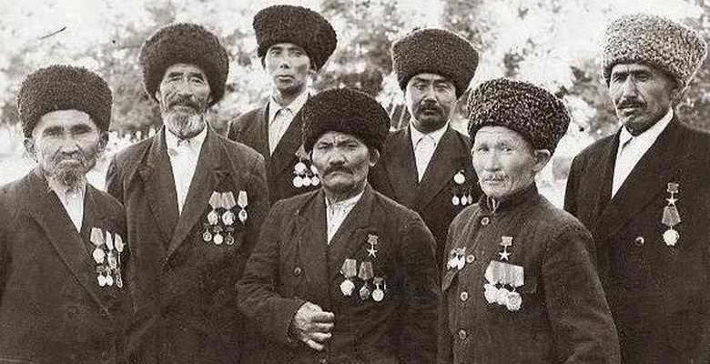 """Nogay Türklerinin Geleceği: """"Türkiye ve Rusya İlişkileri"""""""