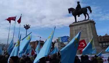 Türkiye'de Yaşayan Nogay Türkleri ve Sivil Toplum Örgütü Olarak Türk Dernekler