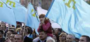 Kırım ve Doğu Türkistan Meseleleri Hakkında Bazı İzlenimler