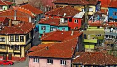 Bursa'nın sorduğu soru