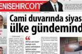 1990'lı Yıllardan Günümüze Yenişehir'de Gazetecilik Faaliyetleri