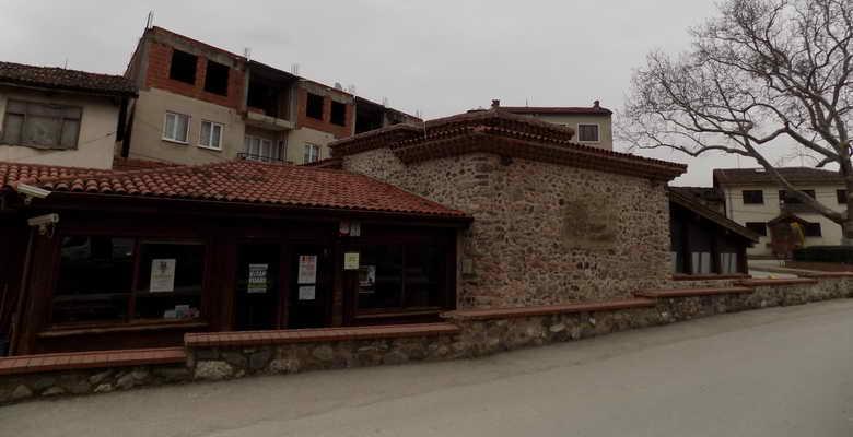 Orhan Gazi'nin Demircileri, Demirciköy