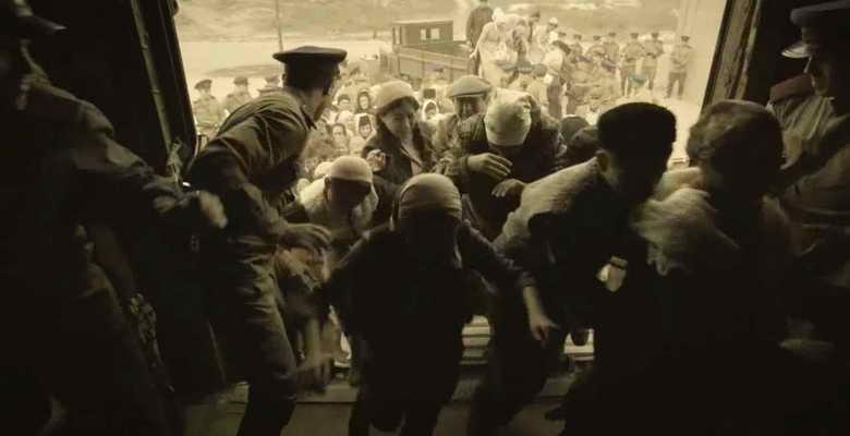 Cengiz Dağcı'nın Eserleri ve Yazılmamış Tarih