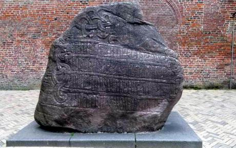 Nyenrode-Utrecht ve Runik Yazı