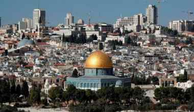 Kudüs, Ey Kudüs!