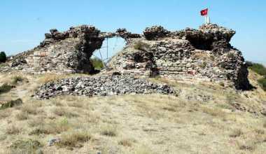 Karacahisar'da Vatan