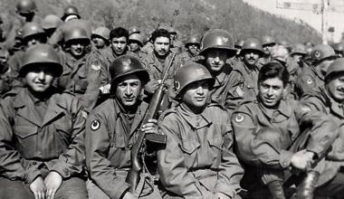 Beytullah Efe: 'Kore Savaşı tarihe unutulan savaş diye geçmiş, keşke biz de unutabilsek.'