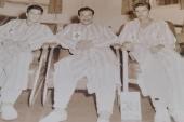Kore Gazisi Amcam Zeki Yörükoğlu ve Esarette 3 Yıl
