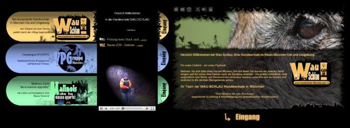 News 2011  de lorigine de faucon rouge  Antje Remus