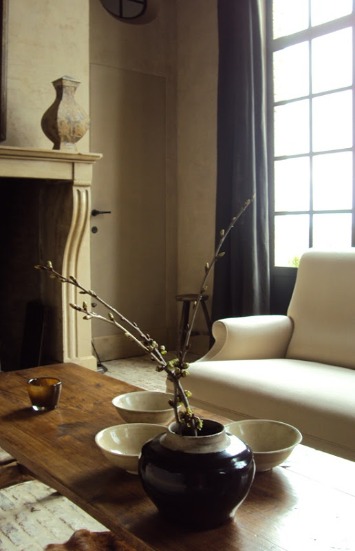 how to clean belgian linen sofa three piece t cushion slipcovers orangery redo – final version - pearls