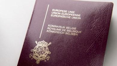 صورة أسماء الحاصلين على الجنسية البلجيكية بتاريخ 22/02/2021