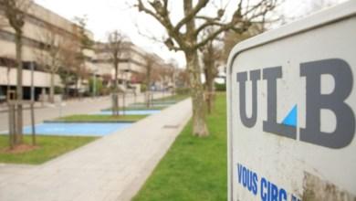 صورة كورونا: جامعات بلجيكا مغلقة حتى نهاية العام الدراسي