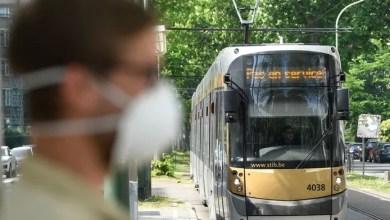 صورة ستكون هناك غرامات ولن يُسمح للجميع بركوب وسائل النقل العام