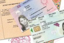 صورة الطفل الذي تم تسجيله خطأً على أنه بلجيكي من قبل البلدية سيبقى بلجيكياً
