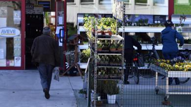 صورة بلجيكا | المتاجر التي سيتم فتحها يوم السبت 18 ابريل