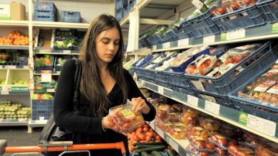 صورة بلجيكا| ارتفاع جديد للاسعار تعرف على المنتجات التي ارتفع سعرها