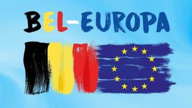 صورة الاقامة والعمل في بلجيكا اذا كان لديك تصريح اقامة في دولة اوروبية اخرى