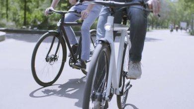 صورة والونيا : مكافأة تصل إلى 400 يورو لشراء دراجة كهربائية