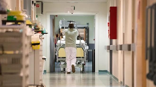 صورة تدخل المستشفيات البلجيكية في المرحلة B1 ، اليكم ما يعنيه ذلك