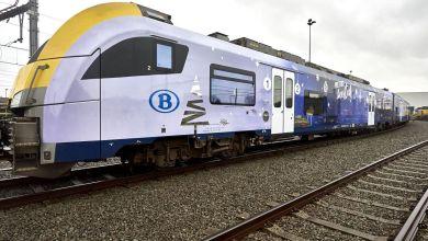 صورة الاسبوع القادم قطارات مباشرة سريعة إلى الساحل