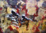 SAVERINO Giuseppe Artiste peintre