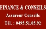 FINANCE et CONSEILS Courtier en assurances