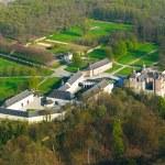 Domaine du Château de Modave Location de salles