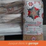 Proxima Star Premium Pellets