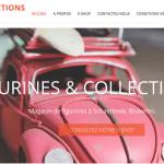 Figurines et collections Magasin de figurines
