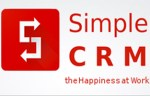 Simple CRM Logiciel de gestion de la relation client