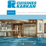 Karkan Spécialiste cuisines et salles de bain