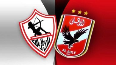 Photo of فيديو: اهداف مباراة الاهلي والزمالك في كأس مصر