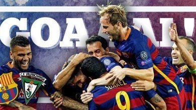 Photo of فيديو: اهداف مباراة برشلونة وفيلانوفينسي في كوبا دي ري