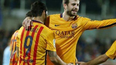Photo of فيديو: اهداف مباراة فالنسيا و برشلونة في الدوري الاسباني