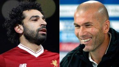 Photo of زيدان يعلق على انتقال محمد صلاح إلى ريال مدريد