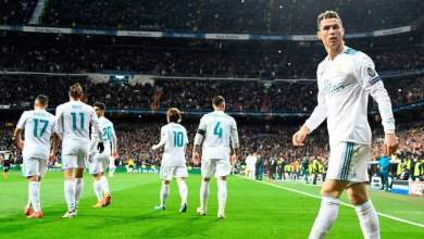 Photo of الكشف عن تشكيلة ريال مدريد المتوقعة لمباراة إسبانيول بالليغا
