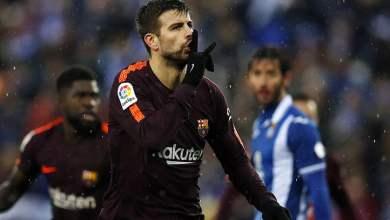 Photo of بيكيه يهاجم إسبانيول مجددا بتصريحات نارية