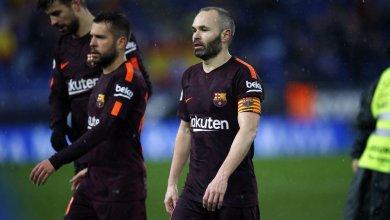 Photo of المصائب لا تأتي فرادى.. نجم برشلونة يتعرض للإصابة في مباراة إسبانيول